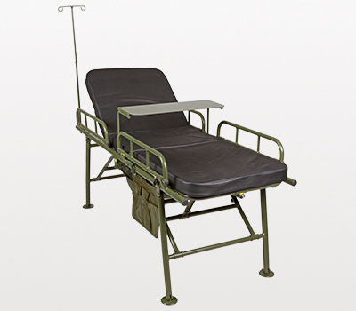Mark IV Field Hospital Bed