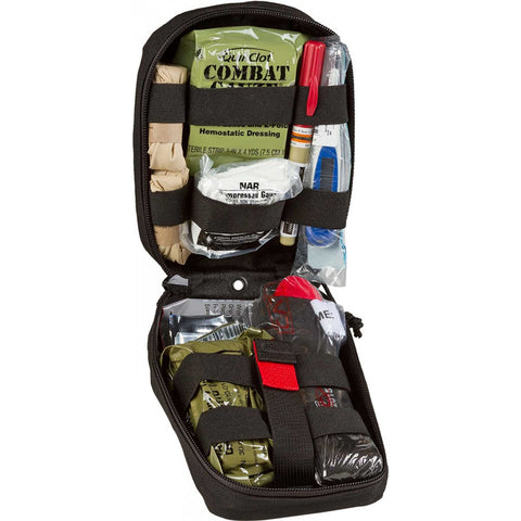 K-9 Handler IFAK Kit with Combat Gauze