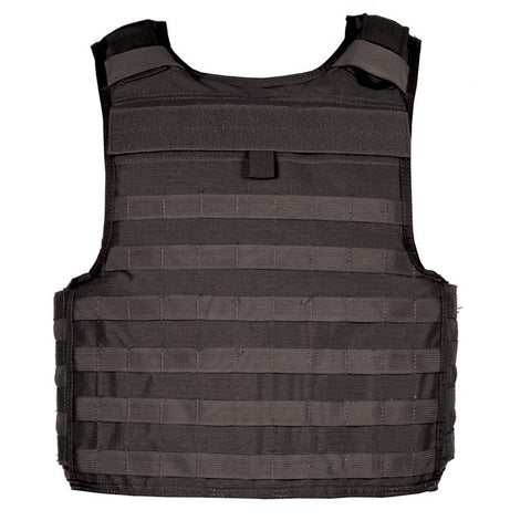 BlackHawk Elite Level IIIA Special Threat Soft Armor with S.T.R.I.K.E. Cutaway Tactical Armor Carrier