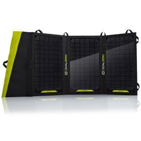 Goal Zero Nomad 20-Watt Foldable Solar Panel