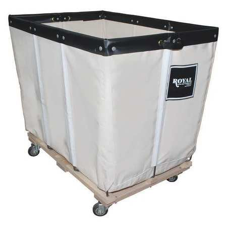 Basket Truck for Storage and Rapid Deployment of Emergency Equipment, Permanent Liner, Black (Trim)