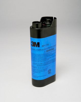 3M Breathe Easy Turbo PAPR Intrinsically Safe NiCd Battery Pack