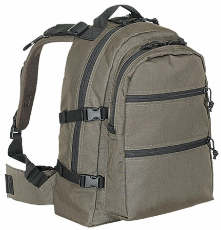 BulletBlocker NIJ IIIA Bulletproof Covert Backpack, Weighs 4.25 lbs.