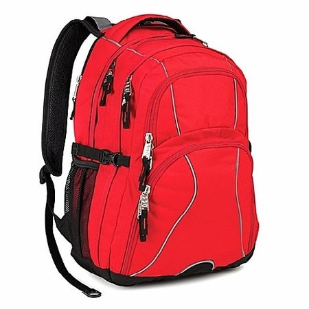 "BulletBlocker NIJ IIIA Bulletproof Everyday Backpack, Holds Most 15"" Laptops, Weighs 2.7 lbs."