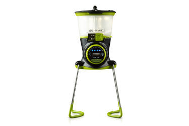 Goal Zero Lighthouse Mini Lantern & USB Power Hub, 210 Lumens