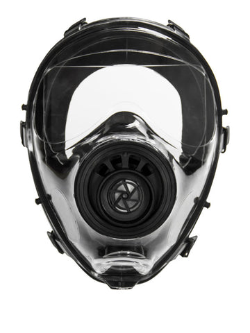 SGE 150 Butyl Rubber Gas Mask