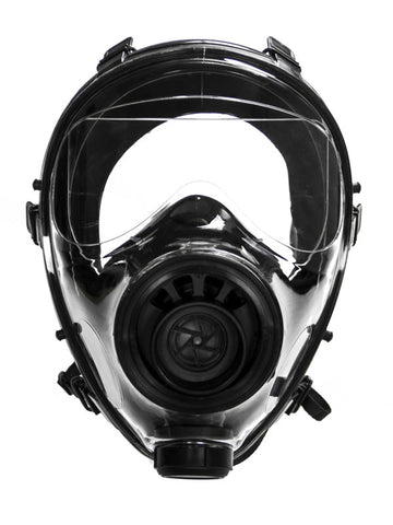 SGE 400 Silicone Gas Mask with Drinking Device