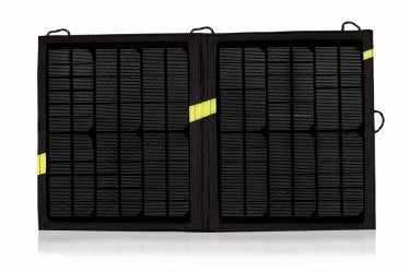Goal Zero Nomad 13-Watt Foldable Solar Panel
