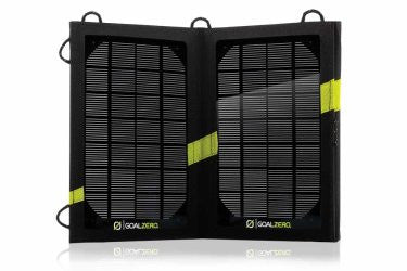 Goal Zero Nomad 7-Watt Solar Panel with USB Charging Port