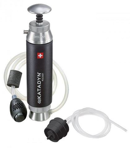 Katadyn Pocket Micro Filter Emergency Water Filter