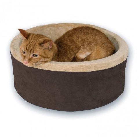 K&H Thermo-Kitty Bed, Large