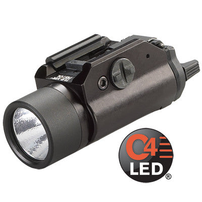 Streamlight TLR-VIR for Pistols, Infrared LED Tactical Illuminator