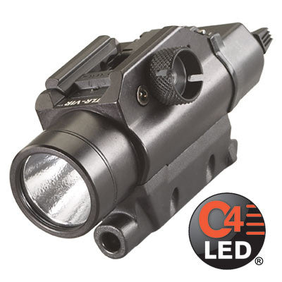 Streamlight TLR-VIR for Long Guns, Infrared LED Tactical Illuminator