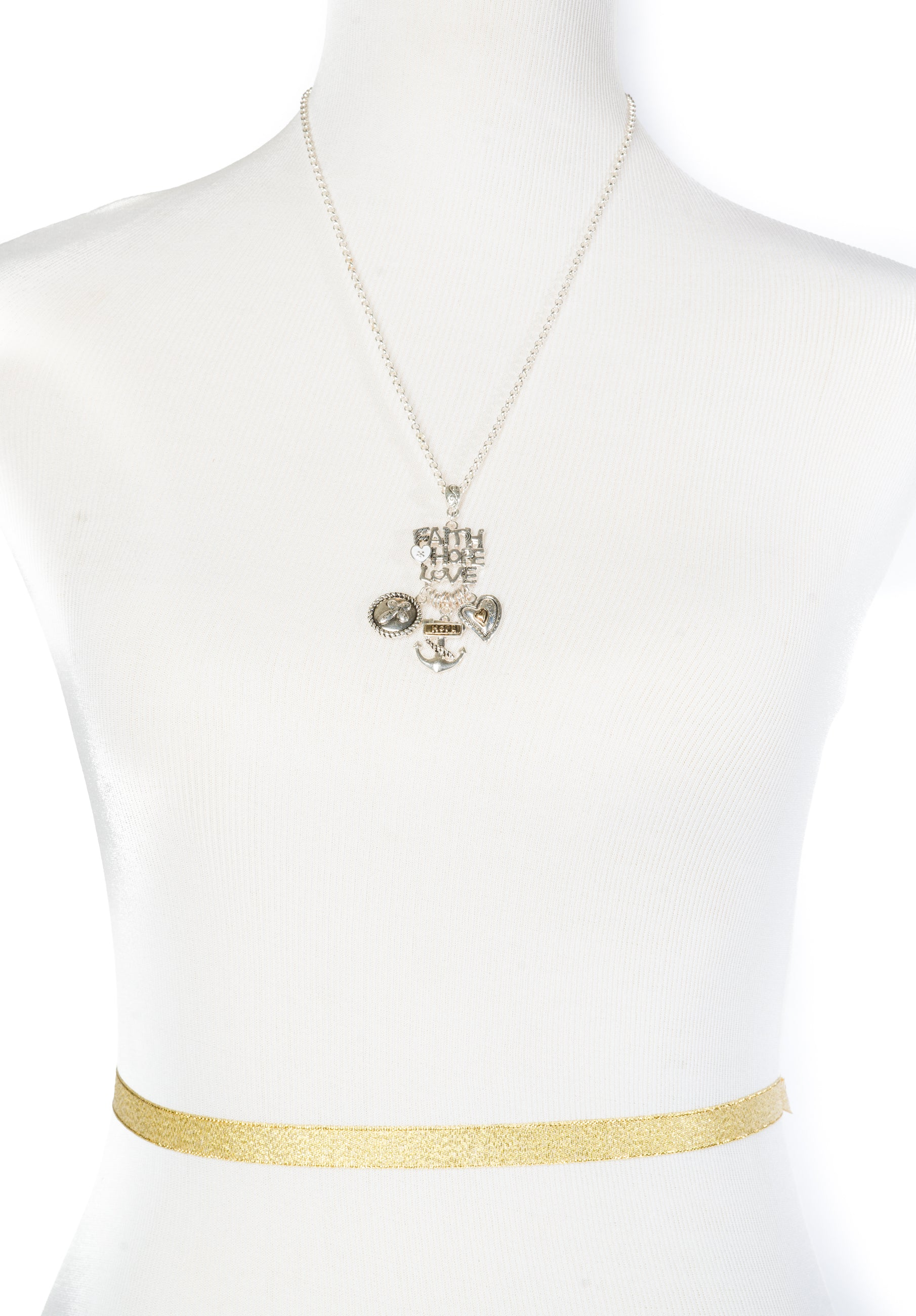 london lou products anchor mg initial necklace of anna birthstone