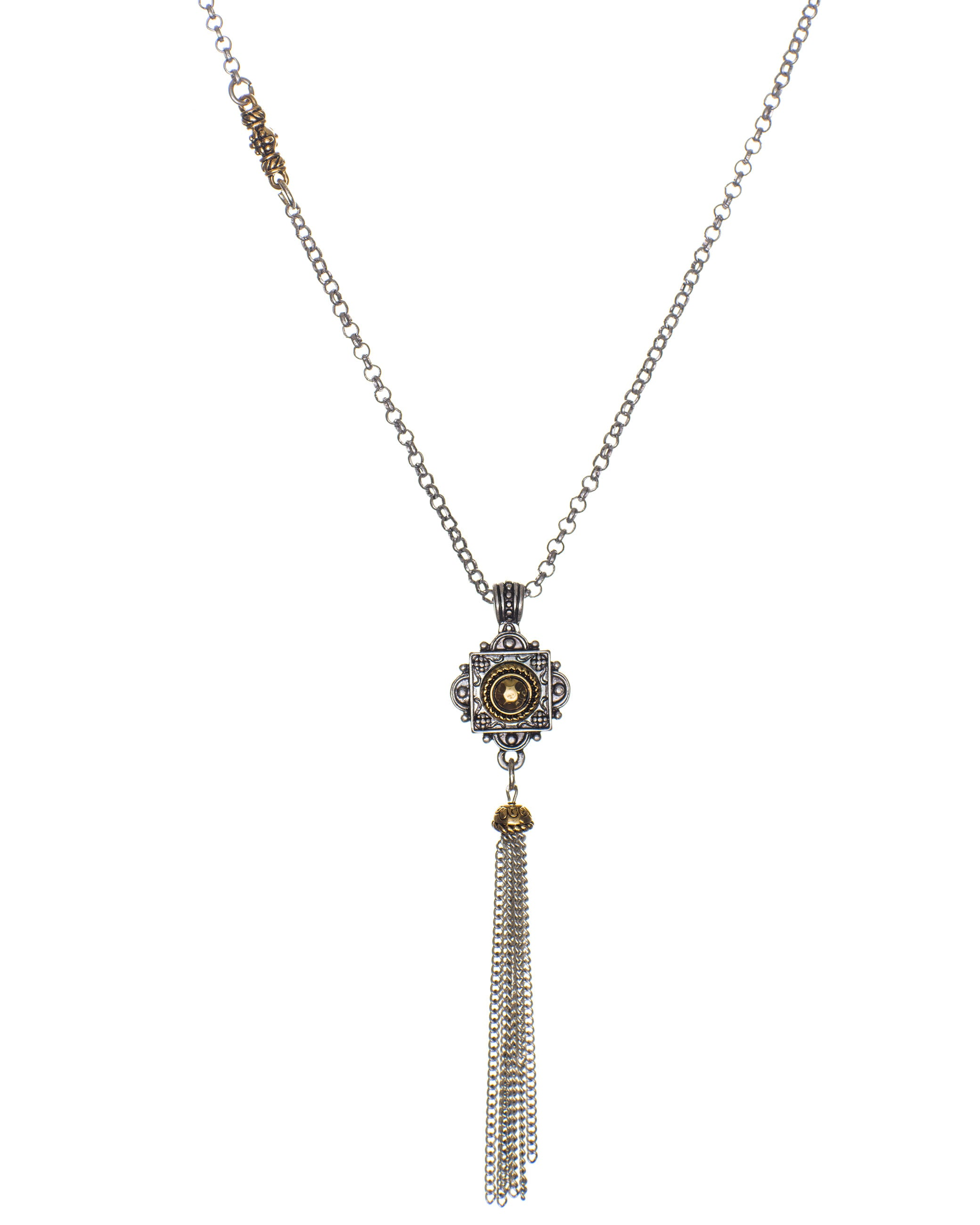 w cffcfff pendant steel necklace k rope medallion medusa stainless plated gold chain caymancode