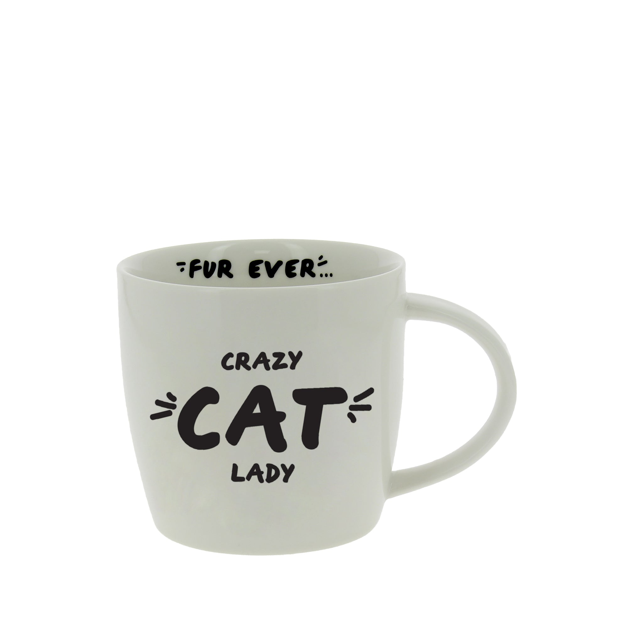 Best in Show - 'Crazy Cat Lady' Mug