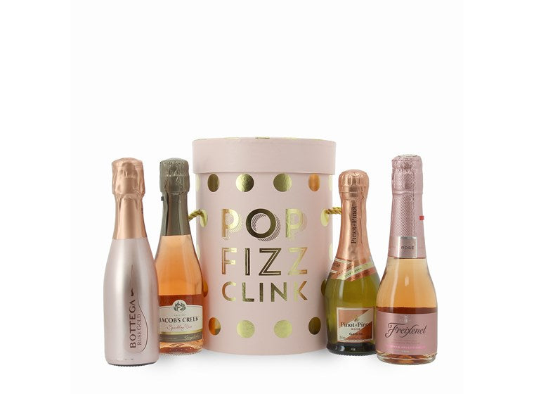 Pop Fizz Clink Drum