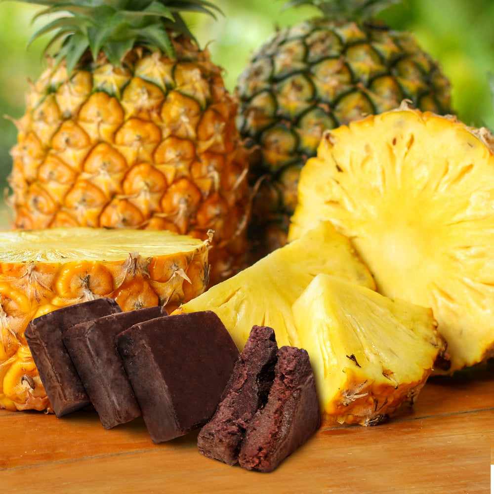 Top 10 Impressive Health Benefits of Pineapple and Pineapple Snacks
