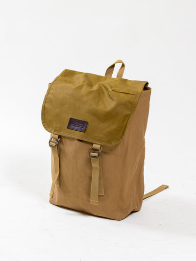Filson, Ranger Backpack, Dak Tan