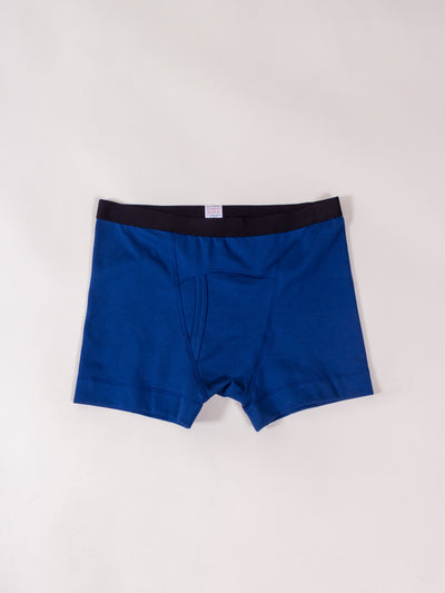 Victory, SL Tights, Blue, boxershorts