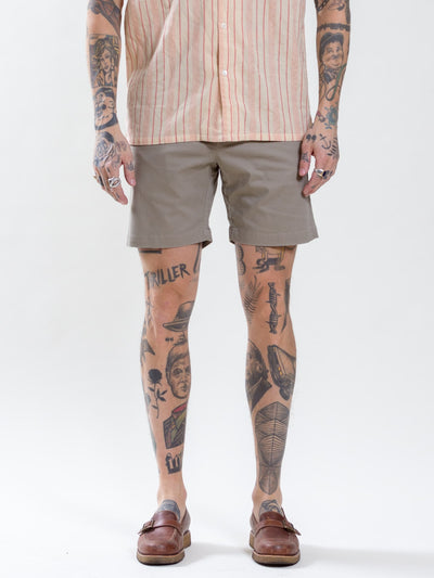 Legends, Century Shorts, Khaki