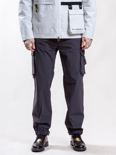 HH ARC S21 OCEAN PANT | 53046 | 980 EBONY Helly Hansen Archive