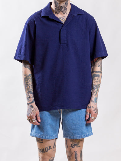 NN07, Brad Short 1682, Blue 202