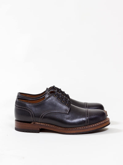 Uncle Bright, Combat Derby, Black Ox/ Black Lizard