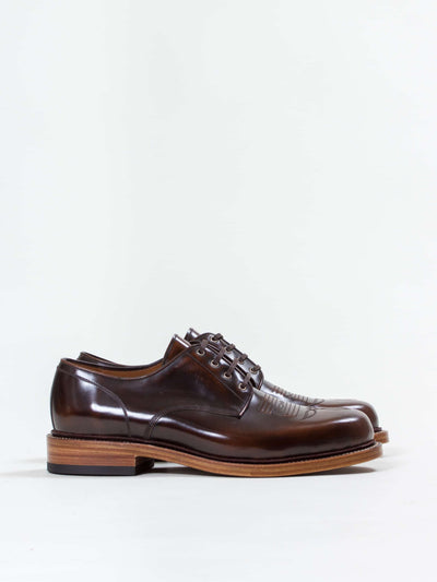 Uncle Bright, Western Derby, Cognac Highshine