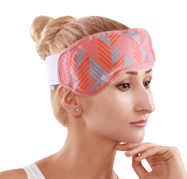 Lumina Wellness Hot/Cold headache relief wrap