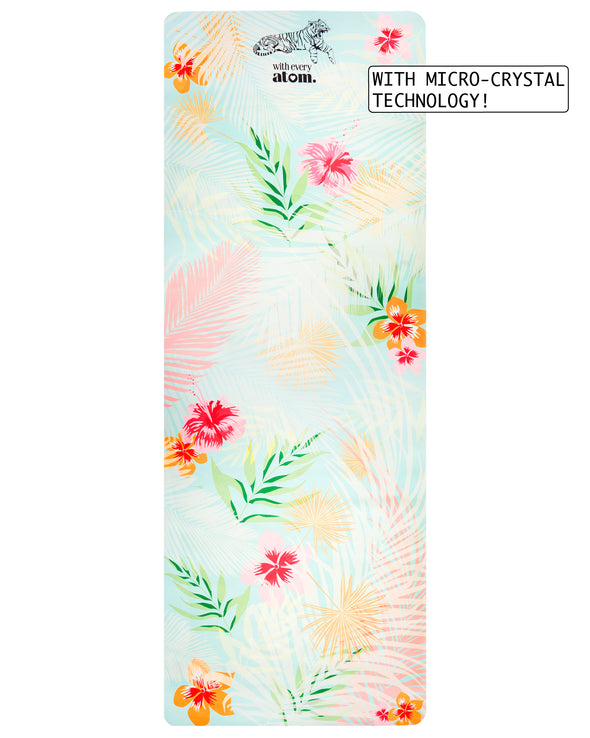 Priscilla Travel Yoga Mat