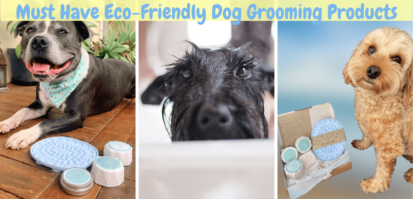 must have eco friendly dog grooming products lets pawty sydney australia
