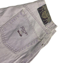 Load image into Gallery viewer, Vintage Joop Pink High-waisted Jeans, Size W30 L29.