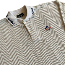 Load image into Gallery viewer, Vintage 90s adidas EQT Polo Shirt, Size XL.