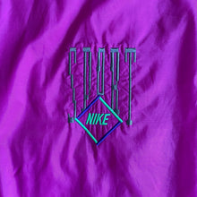Load image into Gallery viewer, Vintage 90s Nike Track Jacket, Size XL.