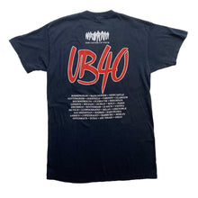 "Load image into Gallery viewer, Vintage 2001 UB40 ""The Cover Up"" Tour T-Shirt, Size M."