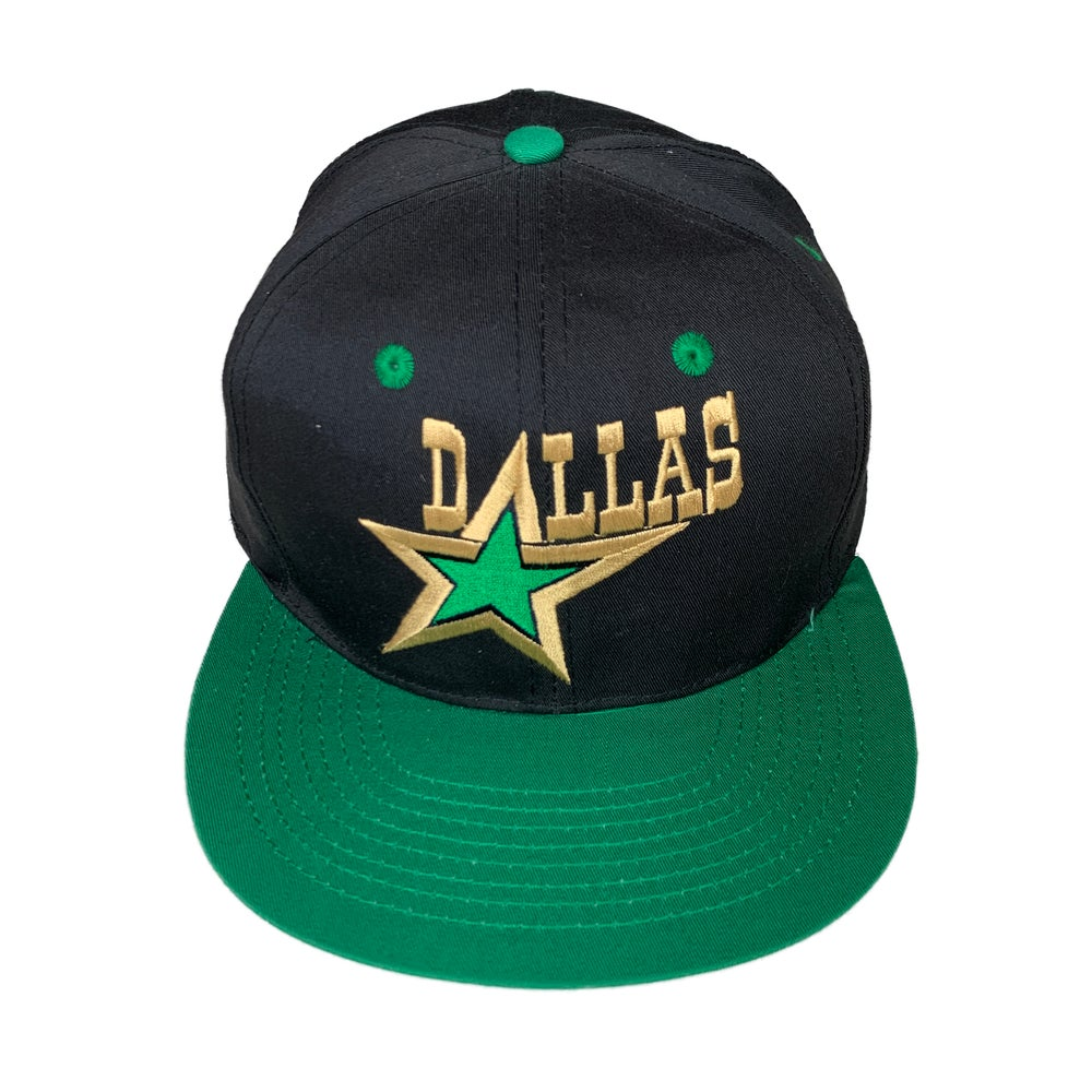 Vintage NHL Dallas Stars Cap.