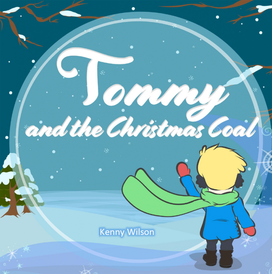 Tommy and the Christmas Coal