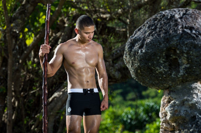 MENS SWIM TRUNKS ||LAHI||