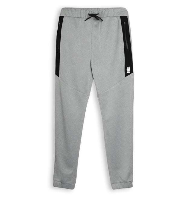 Light Anthra Slim Fit Jogger for Men