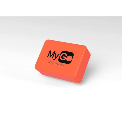 MyGo Floaty Backdoor pour GoPro - {{ SUP Montreal }}