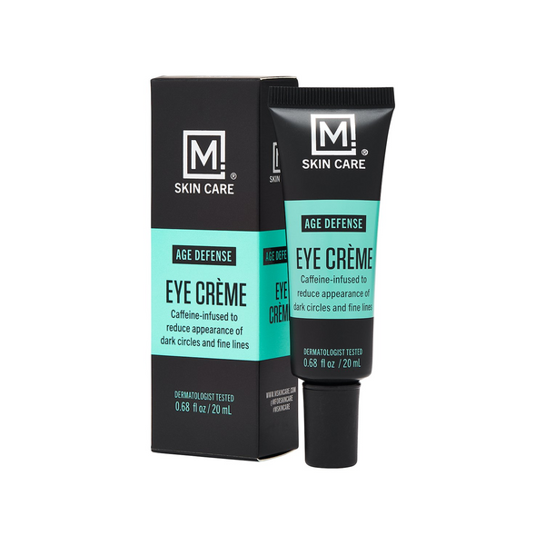 M. Skin Care - Age Defense Eye Crème 20mL - Miss Spa HK