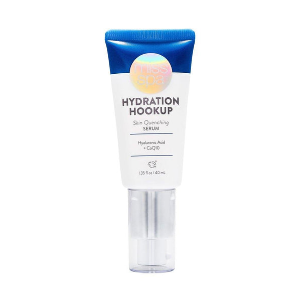 MISS SPA - Hydration Hookup Skin Quenching Serum 40mL - Miss Spa HK
