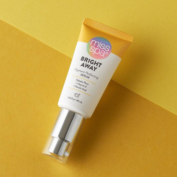 MISS SPA - Bright Away Pigment Perfecting Serum 40mL - Miss Spa HK