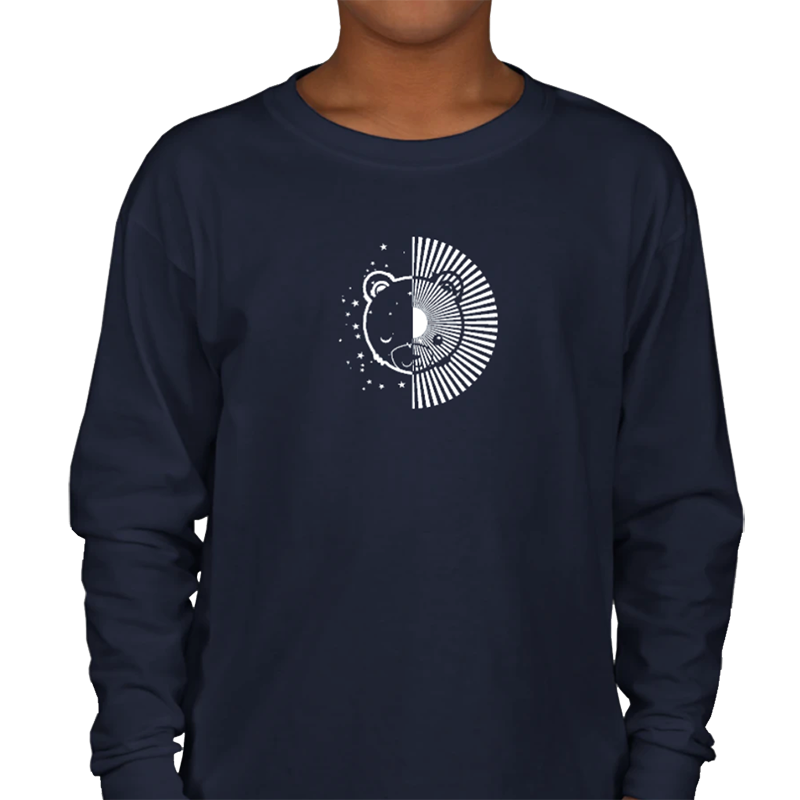 Equinox Long Sleeved Tee
