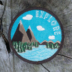Explore Badge - Individual badge