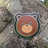 Cub Cubs Enameled Pin Collection #1