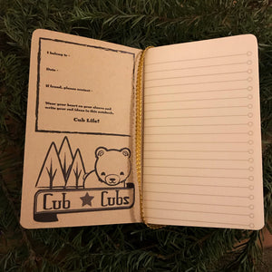 Paperstax Project Notebooks - Wander Edition - 2-pack
