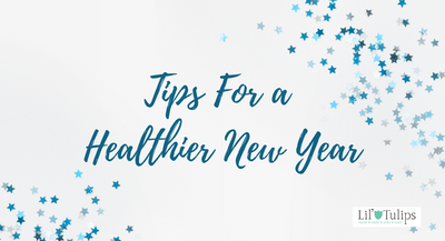 Tips For a Healthier New Year