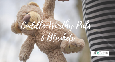 Cuddle-worthy Pals and Blankets